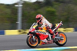 """MotoGP: Márquez revela que """"considerou"""" fazer nova pausa após GP da Espanha"""