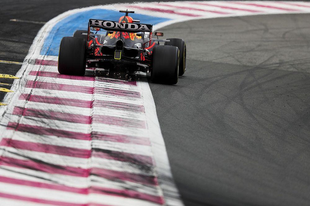 Waarom Verstappen, Bottas en Perez geen straf kregen voor track limits