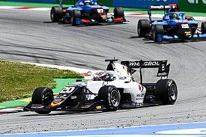 Tóth Lászlónak ki kell hagynia az F3 francia versenyhétvégéjét