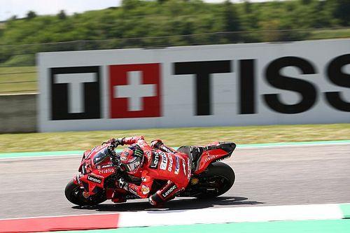 Uitslag: Derde vrije training MotoGP Grand Prix van Italië