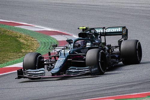 F1オーストリアGP最終ラップでライコネンと接触したベッテル「何か誤解があったはず」