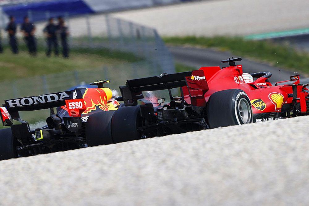 イギリスGPで新しいのはスプリント予選レースだけじゃない! フェラーリ代表「新タイヤもチームを悩ませる」