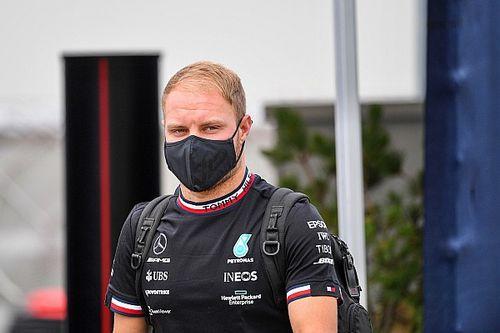 F1: Bottas e Russell comentam demora da Mercedes em definir dupla de pilotos