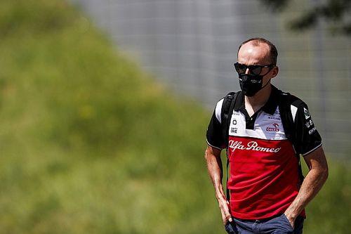 Kubica válthatja Vettelt az Astonnál? Stroll cáfolja!
