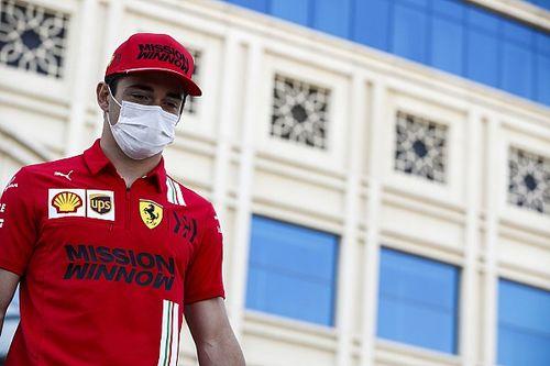 Leclerc nie spodziewa się powtórki