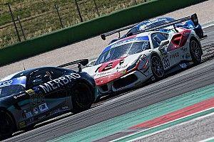 GT Italiano: Linossi al Mugello per l'assalto al titolo GT Cup