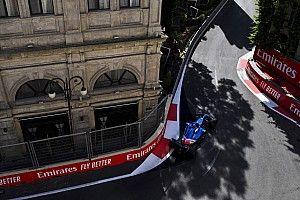 F1 Azerbaijan GP Live Commentary and Updates - FP3 & Qualifying
