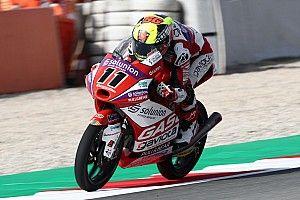 Hasil Moto3 Catalunya: Garcia Menang, Indonesian Racing Podium