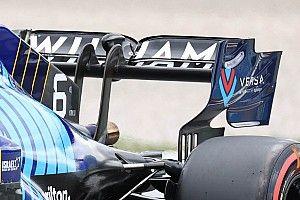 Hulkenberg y Kvyat en la lista por un posible asiento en Williams