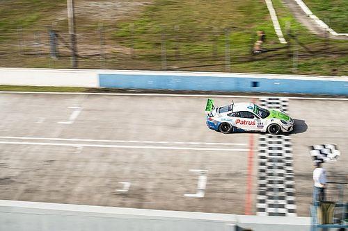 Porsche Cup: Após rodada dupla de Curitiba, veja como ficou classificação