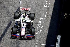 شوماخر لن يُشارك في التجارب التأهيليّة في موناكو بسبب ضرر سيارته