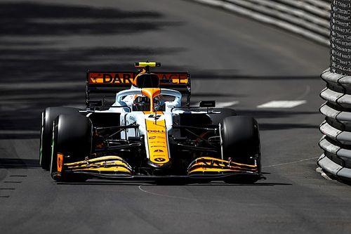 McLaren chce szybszych działań FIA
