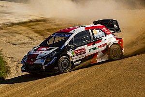 WRC, Rally Portogallo, PS4: si sveglia Rovanpera