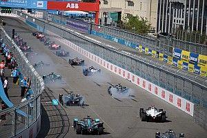 Jakarta Gelar Putaran Kesembilan Formula E 2022