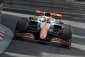 """F1: Estilo de pilotagem """"especial"""" da McLaren atrapalha adaptação de Ricciardo"""