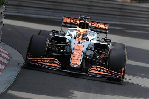 マクラーレンには特別なドライビングスタイル必要? 大苦戦リカルド「しばらくスイッチを切りたい」
