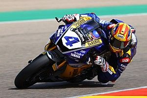 SSP, Aragon: Odendaal, debutto vincente, vince Gara 1. Cluzel out