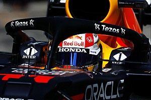 Red Bull Formule 1-coureur Perez kijkt uit naar jubileumrace