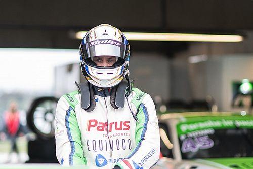 Porsche Cup: Líder, Muller admite que não poupou nada no treino em Interlagos