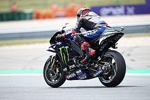 Hasil Warm Up MotoGP Belanda: Vinales Tercepat Lagi, Rossi P10