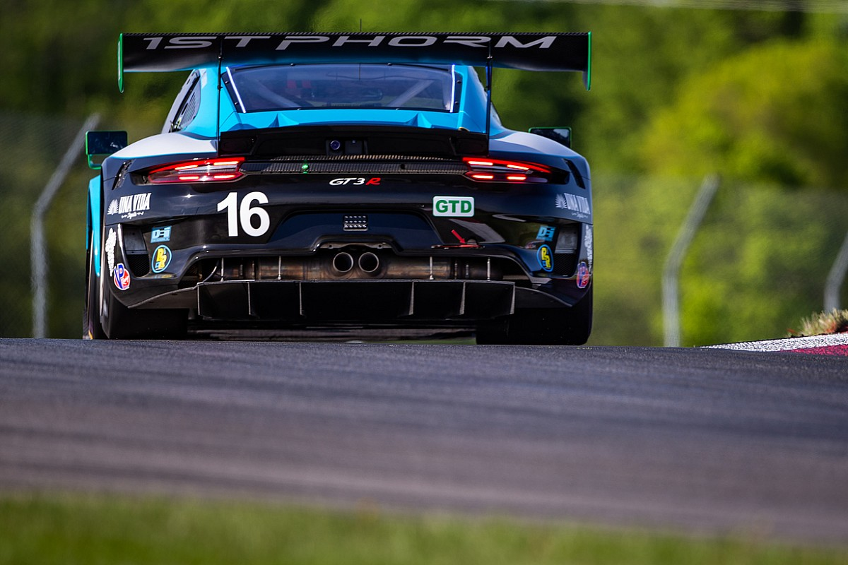 Lime Rock star Long optimistic of rebooting title quest thumbnail