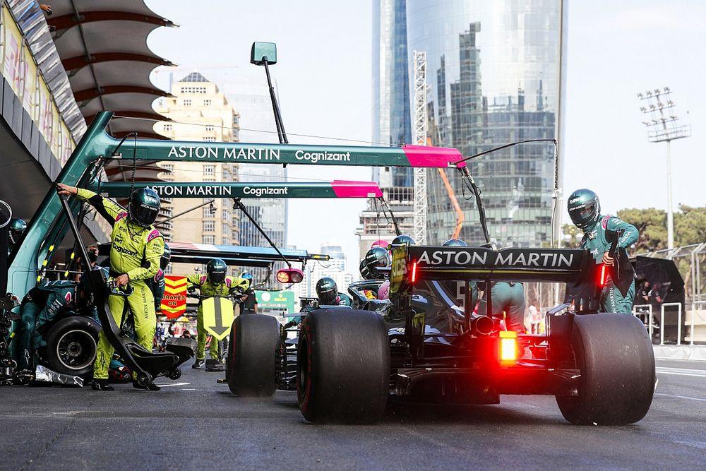 """Yeowart: """"F1'de bütçe kısıtlaması yeni savaş alanı olacak"""""""