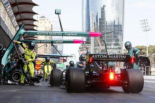 """Vettel: """"Tutarlı bir form yakalamamız gerekiyor"""""""