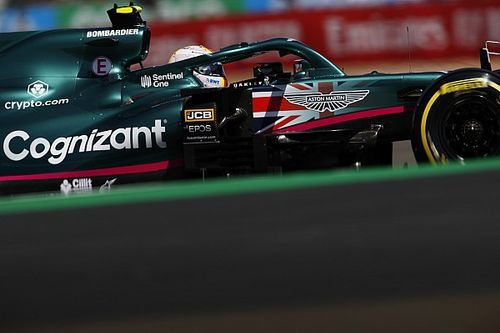 Vettel Puji Kemampuan Bertahan Alonso