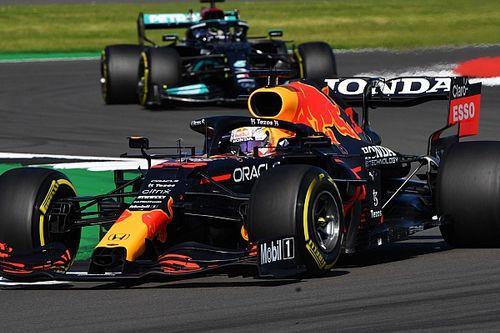 Анализ: Red Bull на поуле в Спа – но кто будет сильнее в гонке?