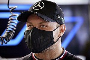 """Bottas ontkent geruchten over Mercedes F1-exit: """"Pure speculatie"""""""