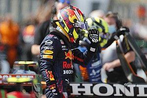 "Pérez ""Piloto del Día"" del GP de Portugal F1"