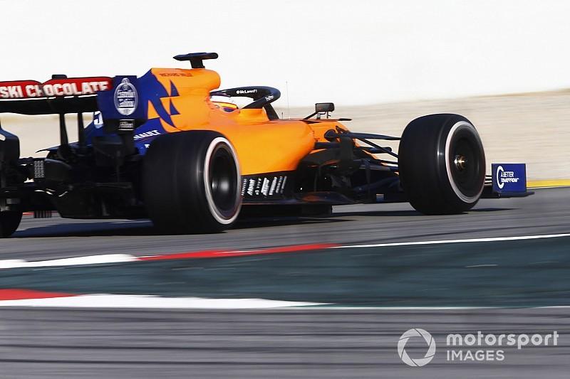 """Alonso: MCL34'ün bazı nitelikleri """"şaşırtıcı derecede iyi"""""""