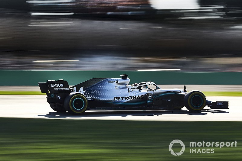 Hamilton e Vettel são contra planos de recapear Albert Park