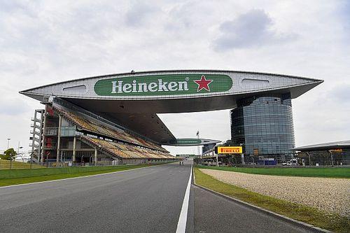 F1: anche il GP di Cina verso lo spostamento a fine anno