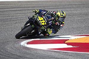 Rossi: Rins był lepszy