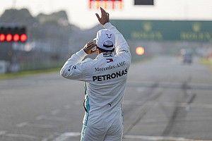 A 2019-es évadnyitó F1-es Ausztrál Nagydíj hivatalos rajtrácsa