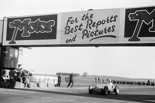 Remembering F1's first world championship race 70 years on