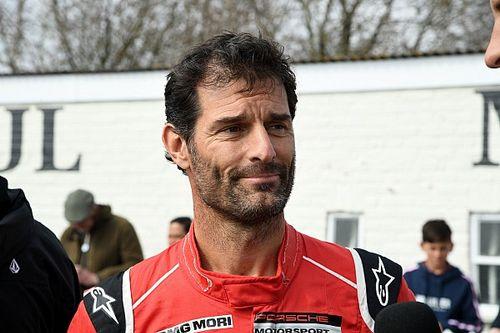 Powrót Webbera