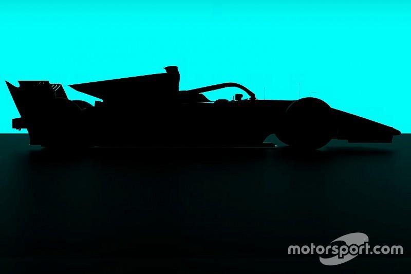 Fórmula 1 anuncia data de lançamento do game oficial da categoria