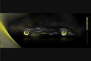 EVフォーミュラ入門カテゴリーが20年夏スタート。童夢F110を採用