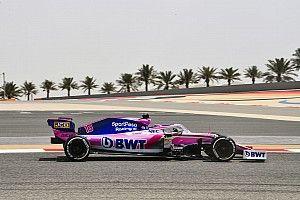 Пахота в пустыне. Фотогалерея второго дня тестов в Бахрейне