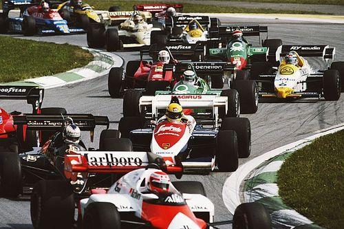 GALERI: Para pemenang GP kelipatan 100 di F1