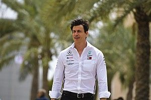 Wolff: 'Ferrari structureel sneller, Leclerc kampioen in wording'