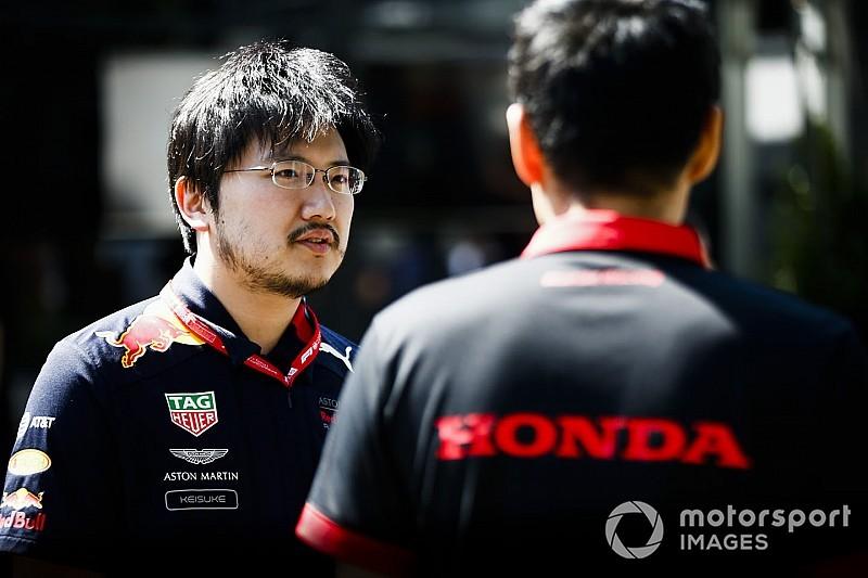 A Mercedes szerint Verstappen előzése bizonyítja a Honda erejét