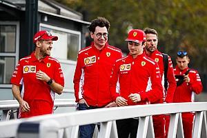 Ralf Schumacher'den Ferrari'nin takım emrine destek