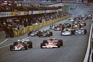 The best drivers of F1's 'golden era', ranked by John Watson