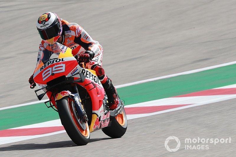 """Lorenzo: """"Estoy más cerca de ver la luz ahora, que hace dos años con la Ducati"""""""