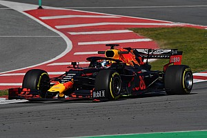 Red Bull says it had never had such good pre-season