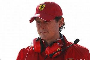 """Ferrari, Elkann: """"Totale fiducia a tutti, ma serve pazienza"""""""