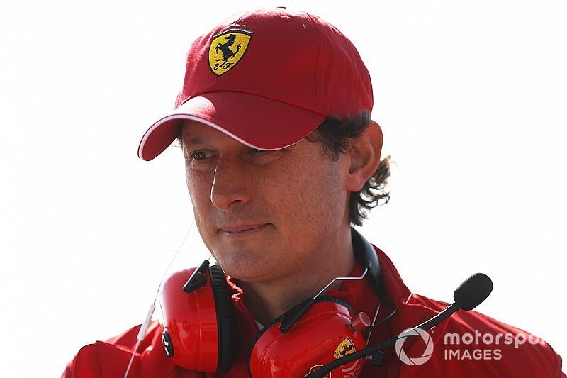 """El presidente de Ferrari, """"enojado"""" con Vettel y Leclerc"""